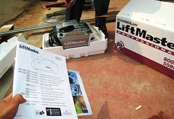 Liftmaster Installation | Garage Door Repair Walnut, CA